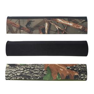 Hunting Gun Accessoires Neopreen Silencer Cover