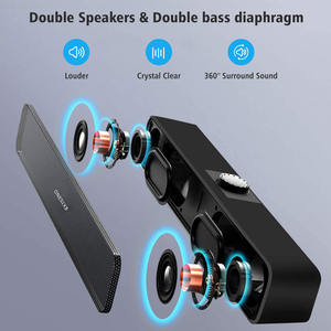Bt Speaker Hot Sale Smart TV Home Theater Sistem Musik Nirkabel Subwoofer Komputer Speaker Home Theater Sistem Top