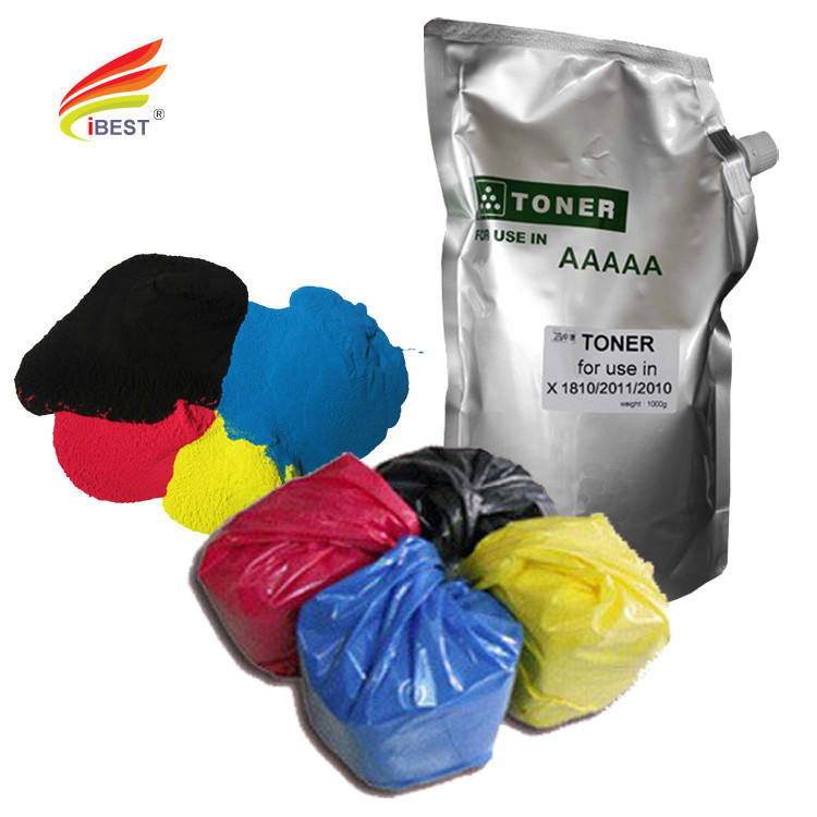 Compatible Bulk Refill Universal Toner HP CANON BROTHER XEROX RICOH KYOCERA China Japan Korea American Laser Copier Toner Powder