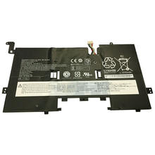 00HW007 Internal original for Lenovo battery with 20CG  20CH battery 7.4V 26WH laptop For ThinkPad Lenovo Helix 2 Ultrabook Pro