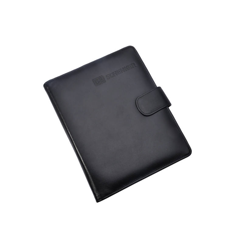 A5 Business Leather holder