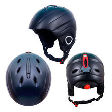 China Manufacturer Hot Sale Ice Sport Ski Helmet Snow Helmet Snowboard Helmet