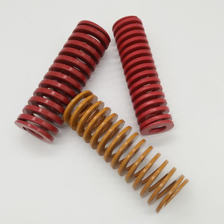 In miniatura in acciaio a scomparsa forza costante <span class=keywords><strong>piatto</strong></span> di alimentazione a spirale primavera