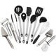 Wholesale china new kitchen gadget tools set 13 piece popular kitchen accessories / kitchen utensil tool