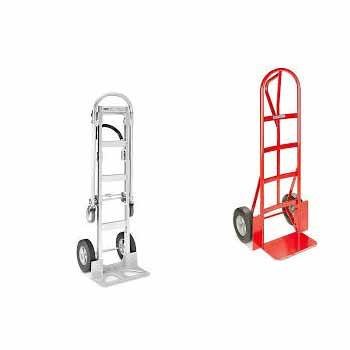 2 in 1 aluminum folding stairs convertible rock roller hand trucks 3 in 1 climber for stairs