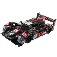 1908PCS High quality MOC remote control technic building blocks car for kids