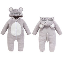 MICHLEY Wholesale Unisex Mouse Cosplay Infant Costume