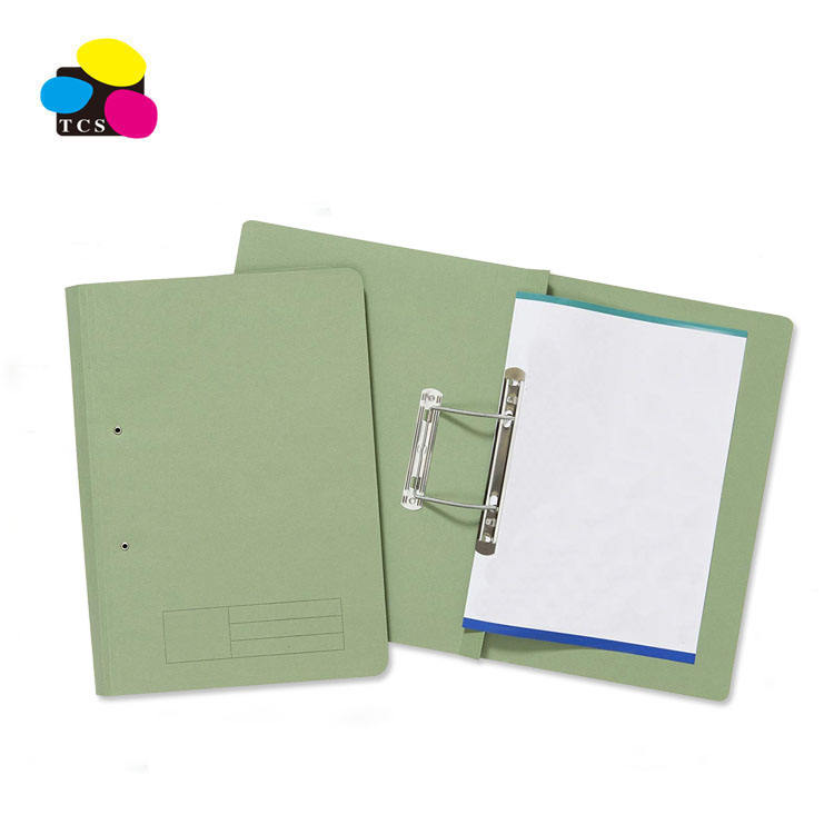 High Quality Handmade Spring Transfer File Folders