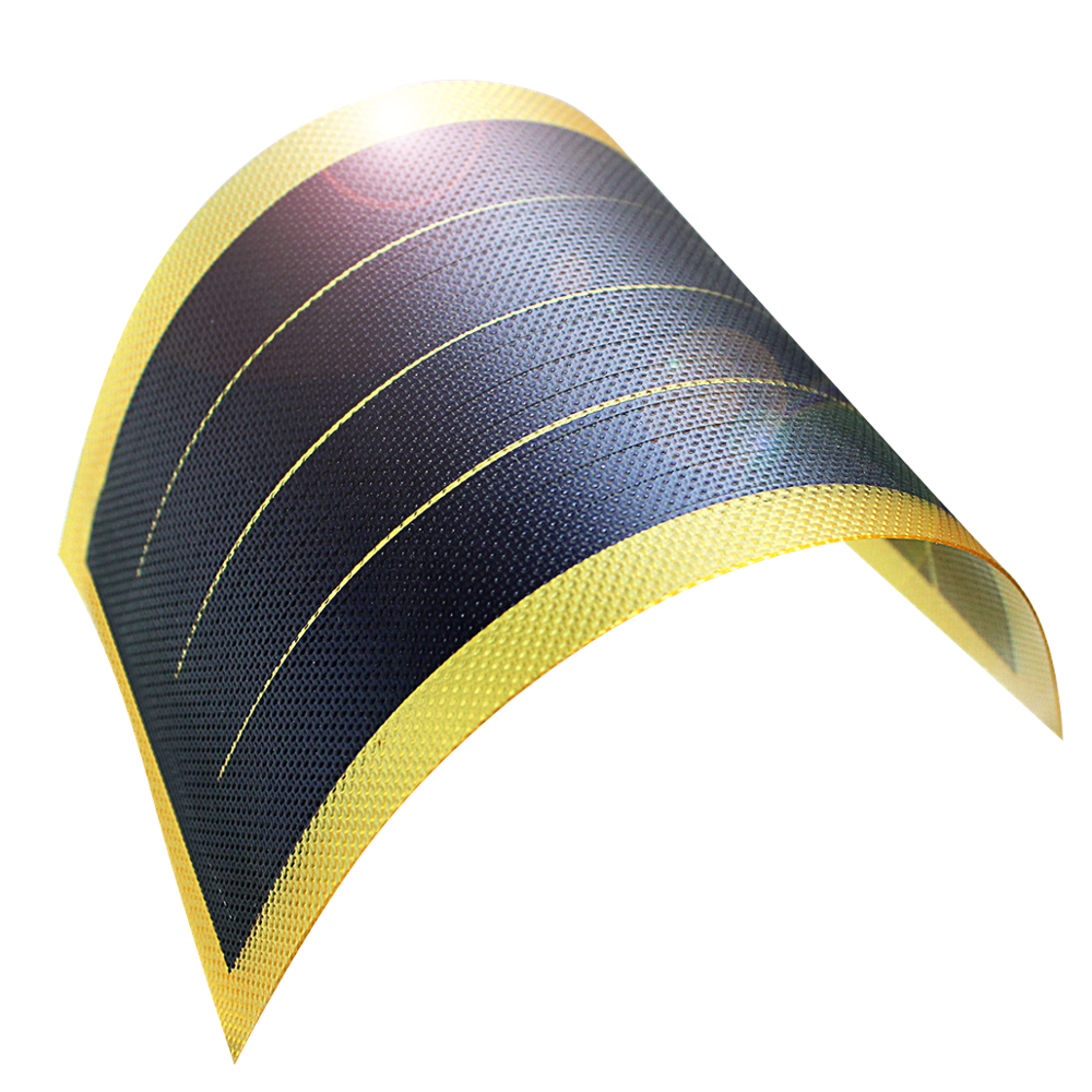 Flexible Solar Cells Amorphous Silicon Slim Solar Panel DIY Charger Education Kits Small Solar Panels for Science Projects