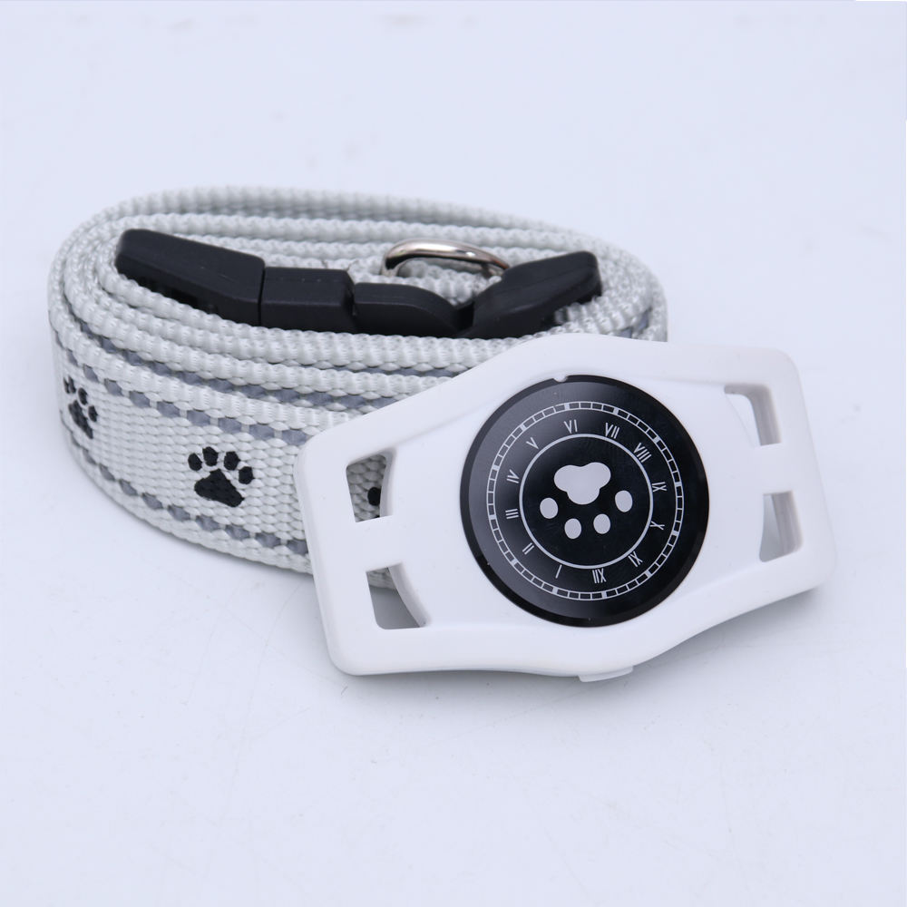 2020 new design Pet collar waterproof anti lost gps tracker device GSM IP67 Pet Dog Cat GPS Tracker