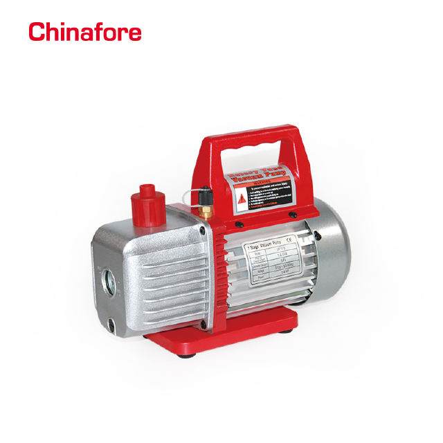2020 The Latest Red Customized Vacuum Pump Produced By Chinese Manufacturers