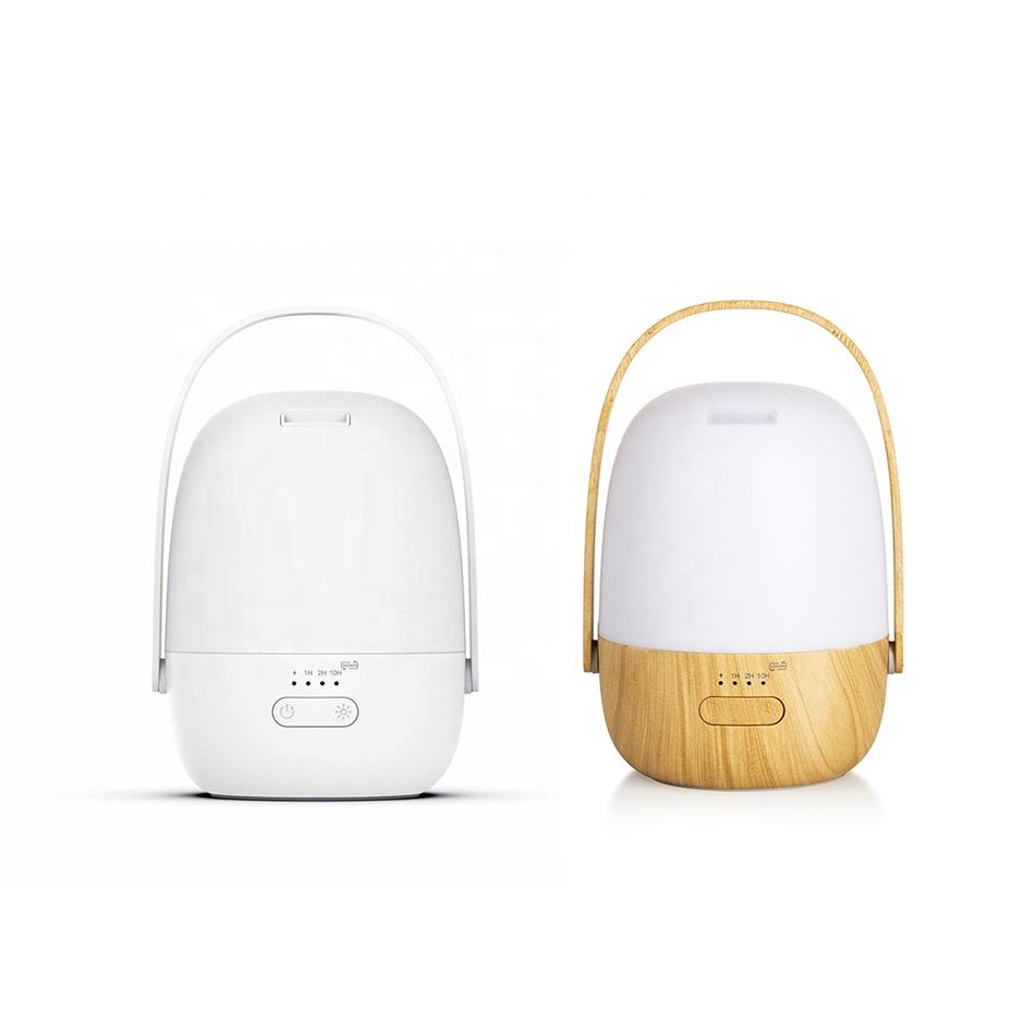 USB Portable Outdoor Mini Air Humidifier