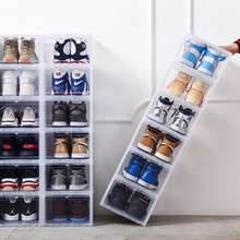 New products Custom Wholesale Home Decor Shoe Racks Storage Boxes