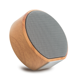 Portable Wooden Color A60 Bluetooth Speaker support TF Card U Disk Playing Calling Hang Up Mini Speaker
