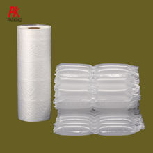 Air cushion pillow for packaging in delivery transportation