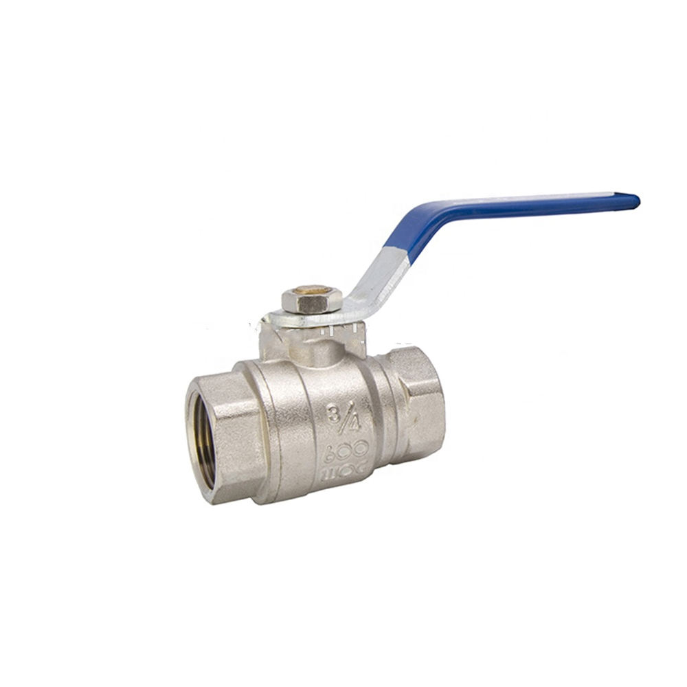 Brass Ball Valve at Wholesale Price