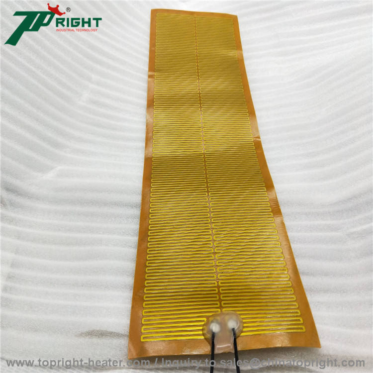 Topright-made 12V flessibile Polyimide Film di Batteria