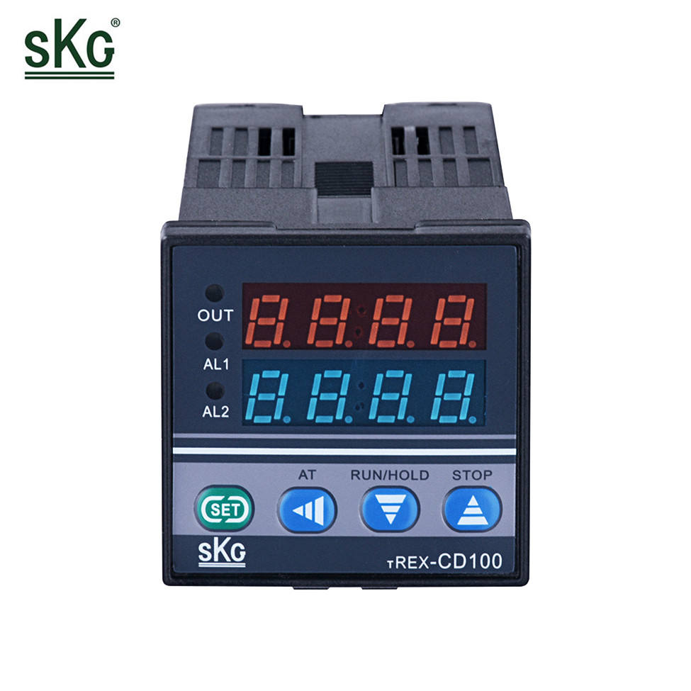 Best Selling Hot Product Cryogenic High Temperature Gauge Controller