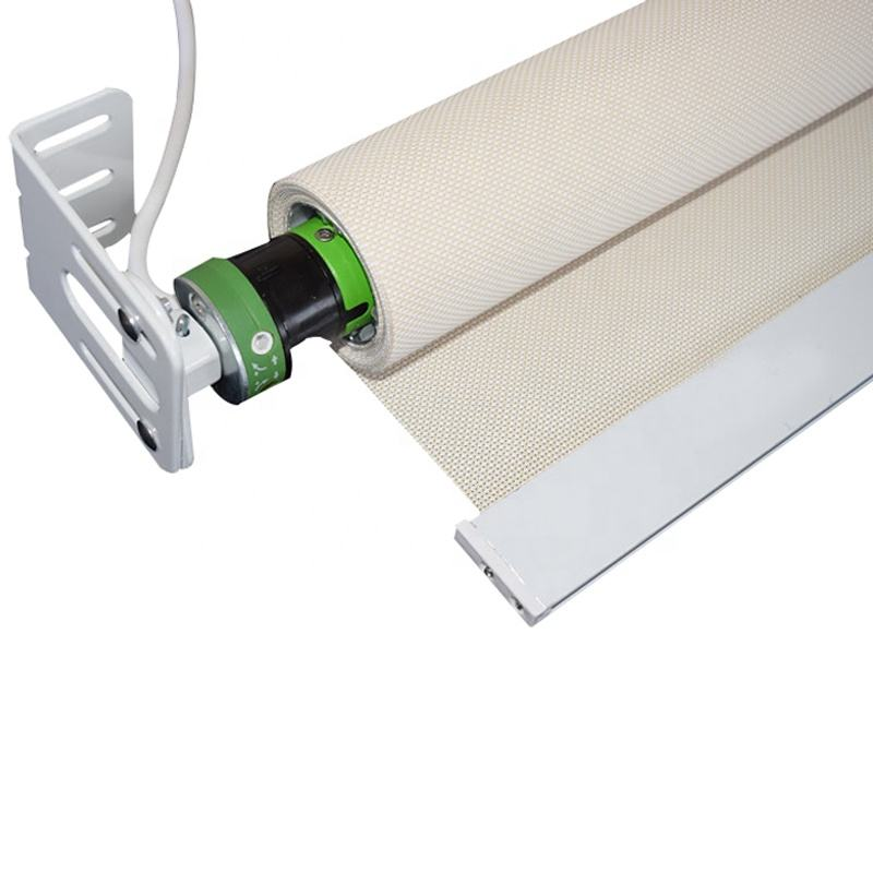 Wholesale Office Roller Blinds Emlux custom battery operated roller blinds