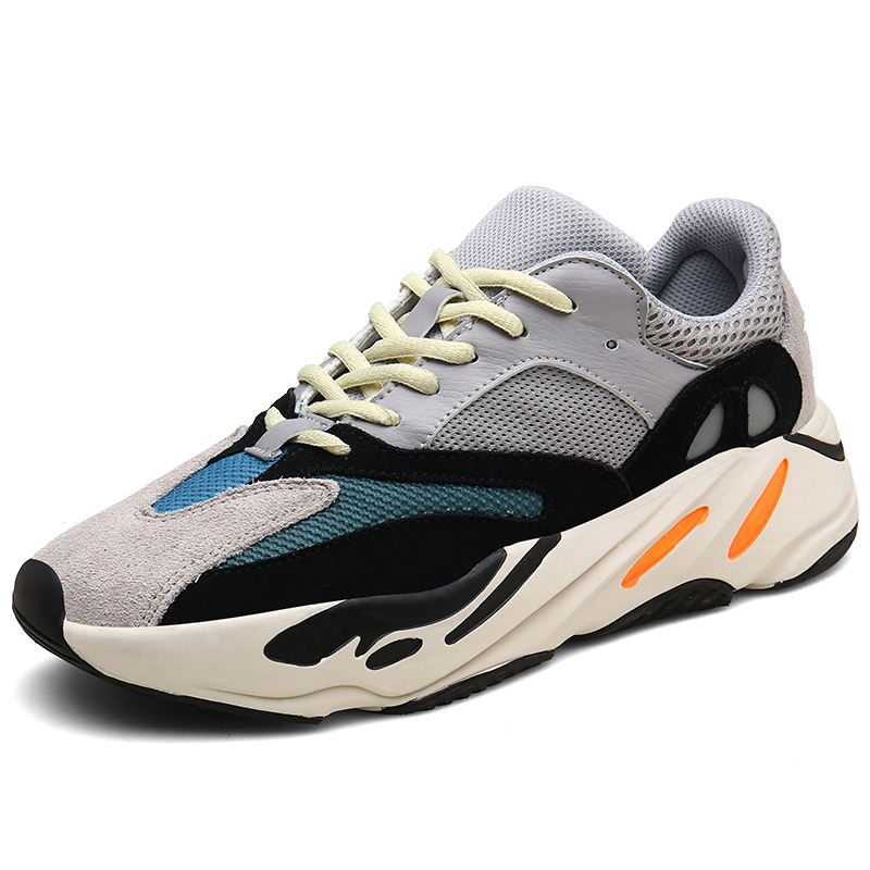 Wholesale cheap Yeezy 700 Causal Shoes Mens Fashion Sports Running Sneakers