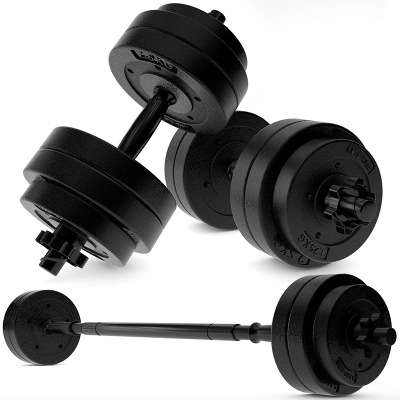 cheap weights gym 10kg 20kg jiuli fitness adjustable dumbbell 1090 for sale