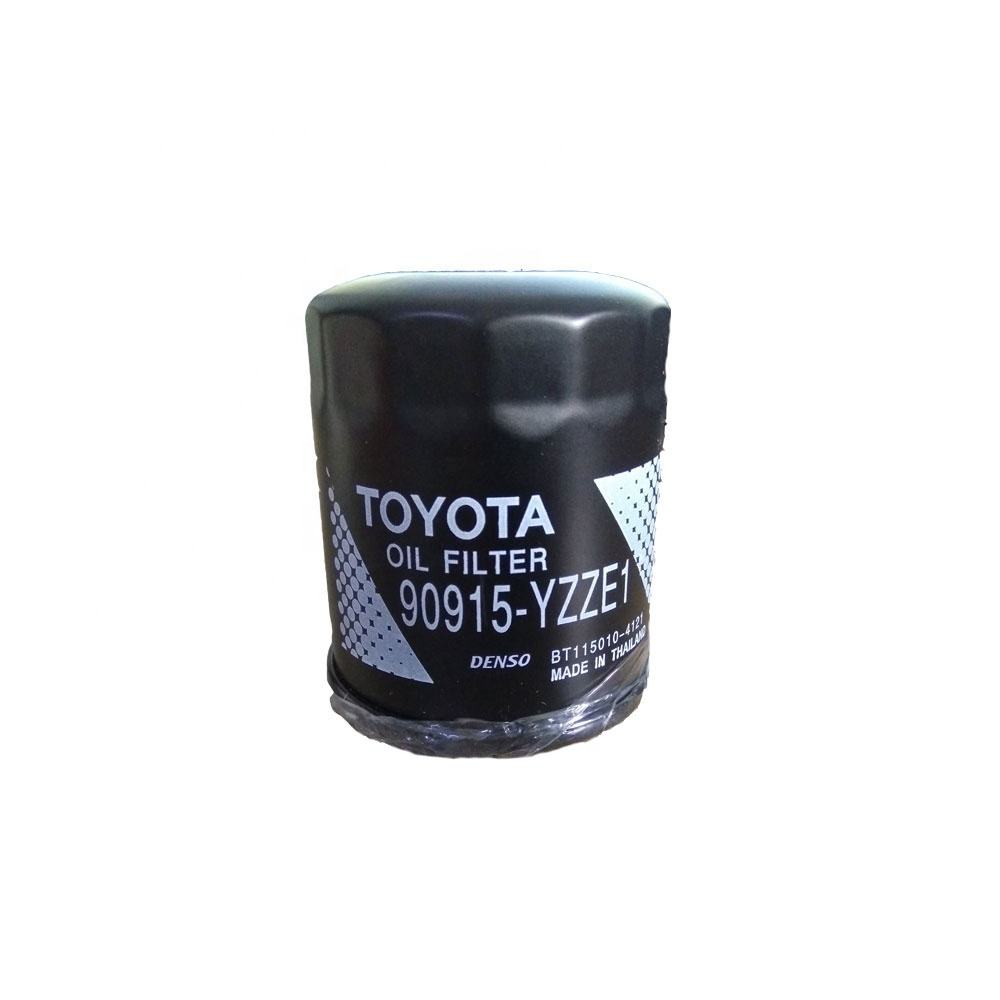 engine oil filter 90915-yzze1