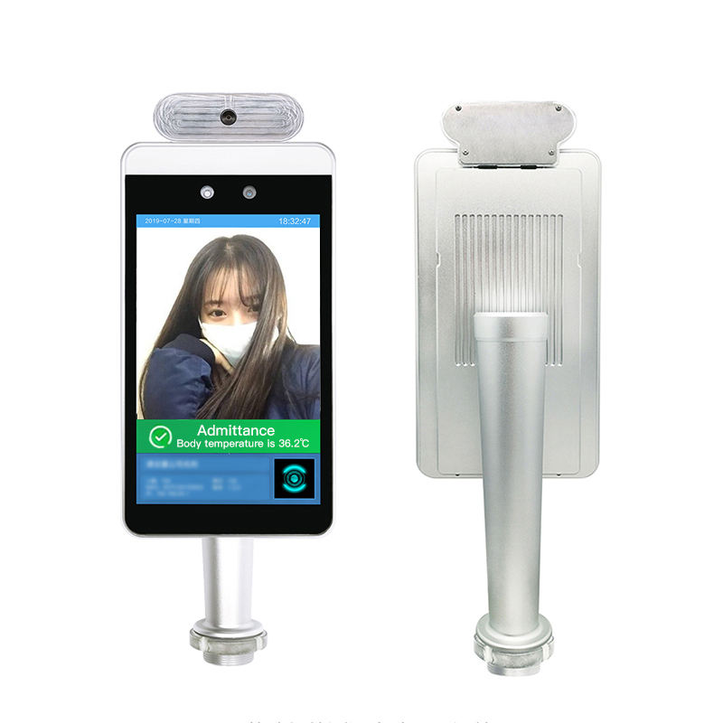 Wholesale price automatic face recognition thermometer temperature measurement and detection with human body control Sensor