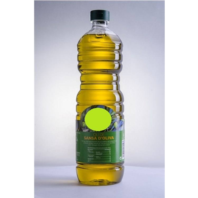 Extra Virgin Olive Oil. 1litre PET Bottle. Premium Quality
