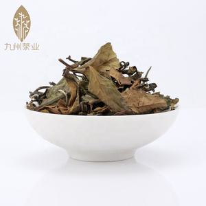 Chinese Organic Aged Loose Leaf Gongmei Gong Mei Tribute Longevity Eyebrow White Tea From Fuding Fujian China