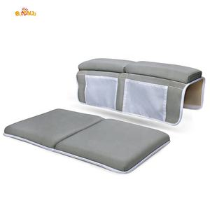 Great Use Baby bath tub bath kneeler and elbow rest cushion protection mat for Babies and Pets
