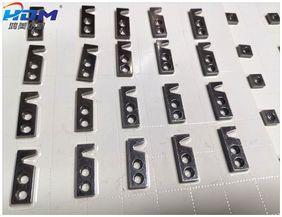 Sulzer G6100 loom scissors blade Textile spare parts Manufacturer