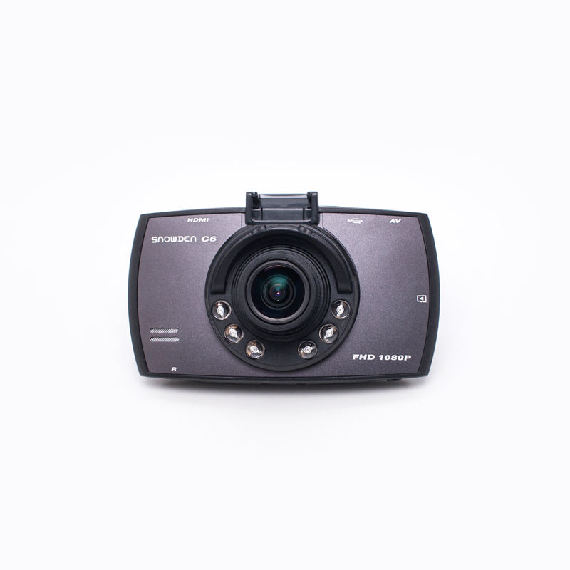 Full Hd 1080p Lcd Car Dvr accident Alarms Video Recorder Camera Dash Cam Night Vision