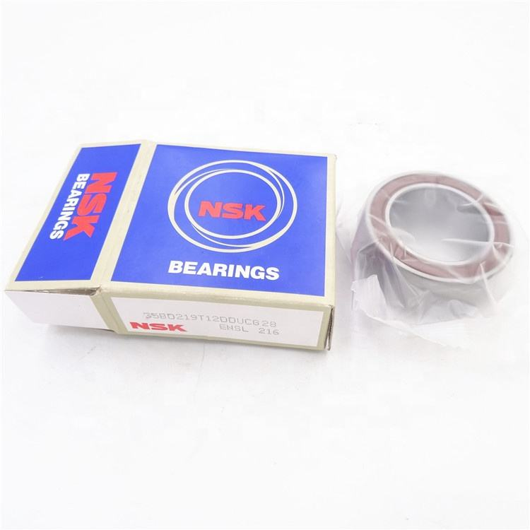 NSK 35BD219 Wheel Hub Bearing