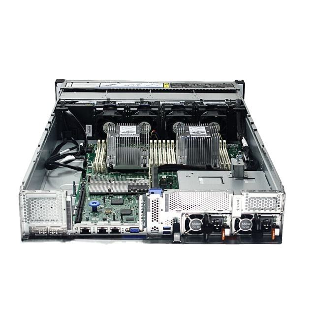 High Performance Server Original Lenovo Console Server Network