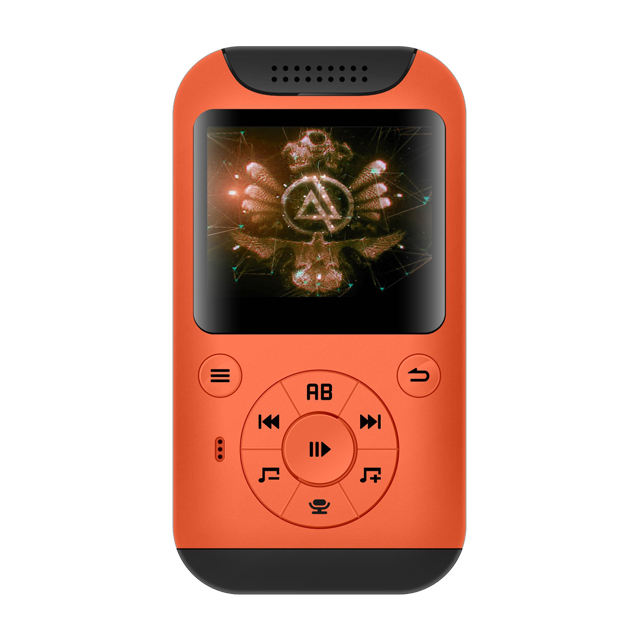 Wholesale customized good quality hot sell portable mp3 mp4 player with display screen music mp3 player car mp3 player