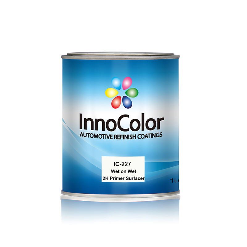 Acrylic [ Acrylic Paint ] Acrylic Promotional Heat Resistant Acrylic Clear Coat Spray Auto Paint Kits Wholesale
