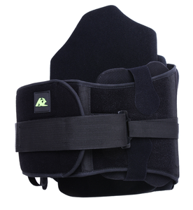 Free sample LSO pully back posture LOWER BACK BRACES AND LUMBAR SPINE SUPPORTS