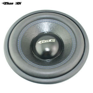 Oem Fabriek 4ohm 140 Magnetische Auto Audio Subwoofer 12 Inch Speaker Woofer