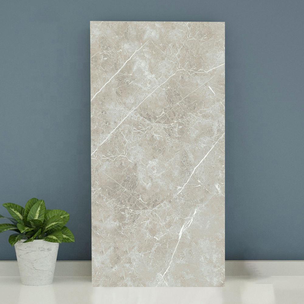 60x120cm de lujo piedra romano suelo de porcelana gris azulejos <span class=keywords><strong>travertino</strong></span> de ingeniería