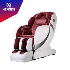 Meilleur 3D L Forme Et Meilleur Vente Physiothérapie Machines Chaise de Massage