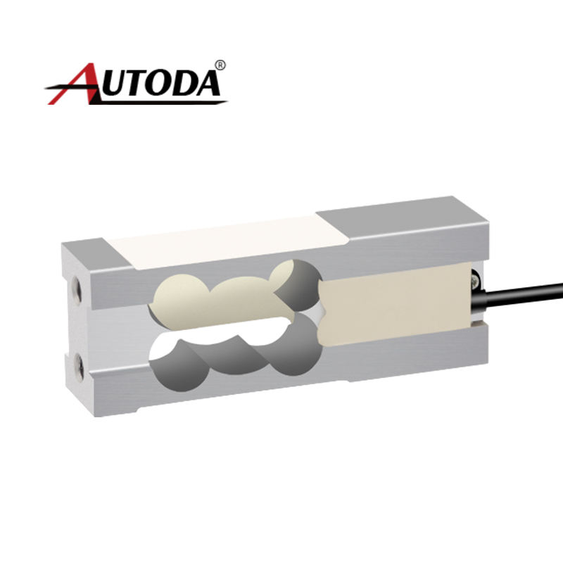 AUTODA AT8520 High accuracy single point IP65 weighbridge Load Cell