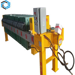 800 Series Sludge Filter Press for Different Industries