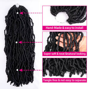Wholesale braiding hair 14