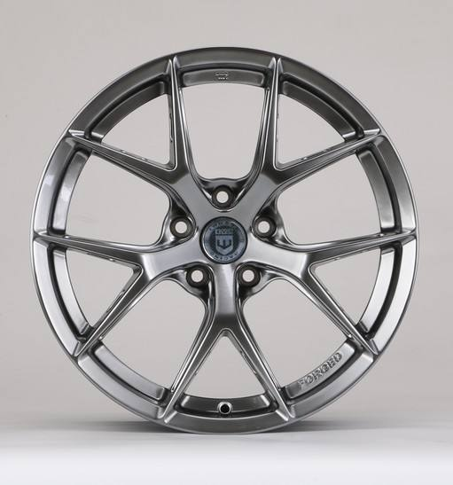 IV-777 China Model Durable Good Balance 18/8.5 ET 35mm CB 73.1 4x4 Car Wheels For Sport Car