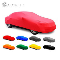 High quality outdoor dustproof sun shade car body cover