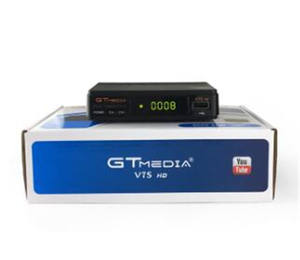 GTMEDIA V7S Freesat V7 HD with USB Wifi DVB-S2 HD Satellite TV Receiver Support PowerVu Biss Key Ccamd Newcamd v7