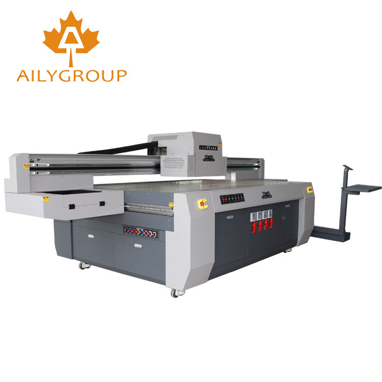 uv 2030 uv printer LED curing printing machine