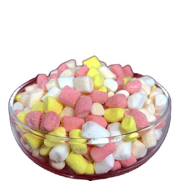 Casual Snacks Floating Candy Chocolate Marshmallow
