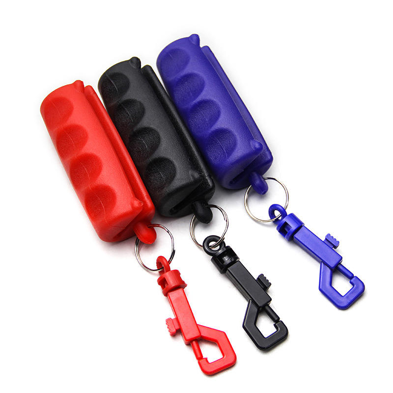 colorful protective soft silica gel archery arrow puller accessories for shooting environmental protection PVC