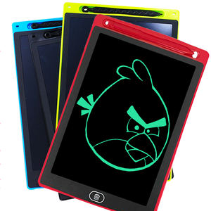 HOT Selling 8.5 inch lcd writing tablet Digital drawing Tablet for Painting and Yes Customized and Loose Leaf Feature